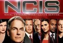 NCIS / by Beverly Geller