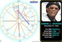 Famous Sagittarius / www.astroconnects.com / by AstroConnects