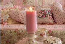 Candles Lite up my Life / by Lori Smoot