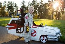 Ghostbusters Cosplays / Ghost-busting all over the world! / by Ghostbusters
