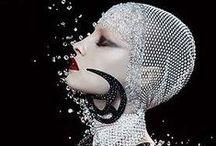 Shine, Sparkle & Glitter II / by Karen Cox