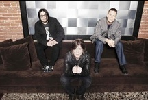 Band Photos / by Goo Goo Dolls