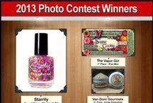 Contests & Sweepstakes / #Contests & #Sweepstakes from Lightning Labels / by Lightning Labels
