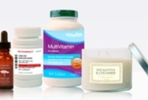 Nutraceutical Labels / by Lightning Labels