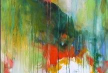 Art love / by Kara Koeven