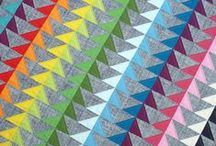 Quilts and Quilt Inspiration / by Katherine Ringo