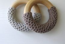 Crochet / by Katrine Engel