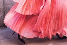 Fancy Dresses and Vintage / by Kelsey Hayes