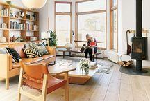 home sweet home / by jessica brunacini