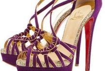 shoes / by Lana Haddadin