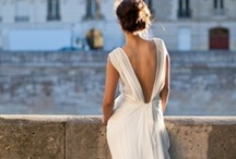 Dresses for the Bride / Beautiful Wedding Dresses in A Variety of Styles.... / by Lily B.