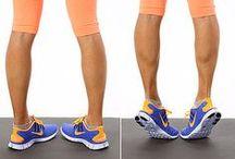 Health.Wellness.Fitness.Exercise / by Tobi Ekunsanmi