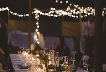 Wedding ideas / (Setting / florals / centerpieces) / by RadwAly