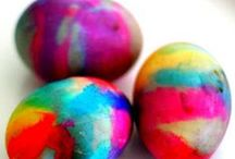 Easter / by Mary Holt