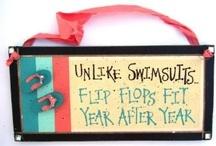 flipflop crazy / by myra york