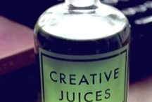 Creative Writing / by Joanna Baguio
