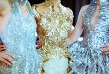 HauteCouture** / A different form of creativity. / by Salma Shawish