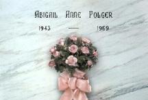 Abigail Folger / by Renee Douglas