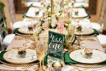 Hostess with the Mostess / Inspiring ideas for entertaining / by NYCristi