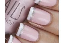 Beauty / Nail Art and Beauty Tips / by Julia Breckenridge Sellers