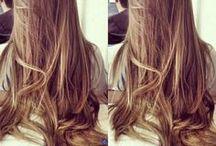 Hair♡ / by Najla Elasmar