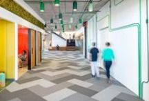 Rad Office Spaces / by Eastvold Furniture