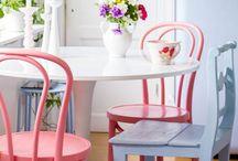 Kitchen / by Rebecca Bjarneskog