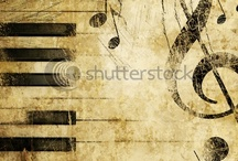 Musically speaking..... / by Kathleen Cheever