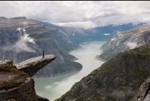 Norway / by Unni Merete
