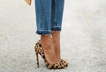 fashion ! / by Annalise Massey