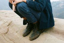 Fashion Yes Please / by Ashley Johnson