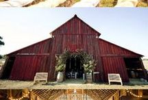 Barns / by Tyler Bittle