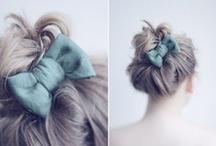 Hair & Makeup / by Cheryl Lynn