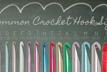 Crochet for beginners / by Naky