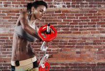 Fitness / by Mel Hidalgo