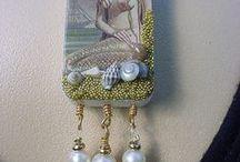 jewelry / by Nancy Pucelli-Folmer