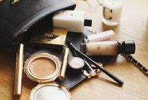 Beauty Time / by Ashley Johnson