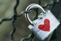 In Love with Love / Love Locks from all over the world!  / by jones+jones