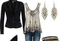 Fashion / by Norma Elizalde