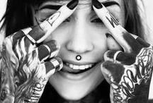 Tattoo +1 / #tattoo #tatuaje #ink #Inked  / by Keko García
