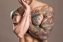 Tattoo world / by Casaromani & Conscience