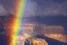 Rainbows And Rainbow Colors...No Gold? / by Melva Williams
