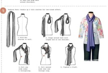 Tricks For Stylish Dressing / by Melva Williams