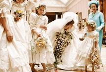 Celebrity Weddings And Famous Couples / by Melva Williams