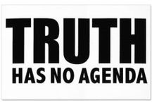 MY Truth... / Politics & Religion, Consciousness, Thoughts of knowledge & ignorance, and then...some truth!  / by Ann Demior