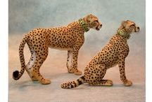 12th scale animals / by Gina C