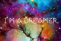 Dreams Doth Dwell / by Emma Honerbaum