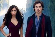 The Vampire Diaries / by CW20 WBXX