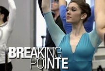 Breaking Pointe / by CW20 WBXX