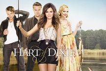 Hart of Dixie / by CW20 WBXX